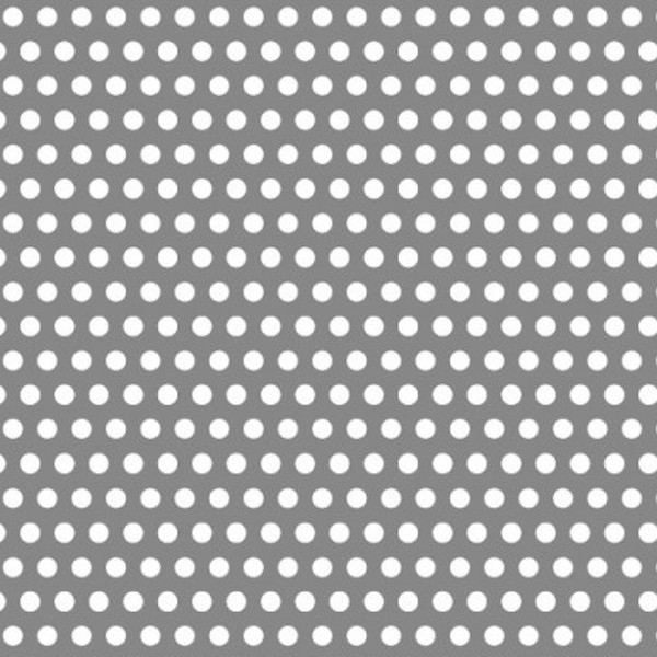 Aluminium Lochblech 2 mm