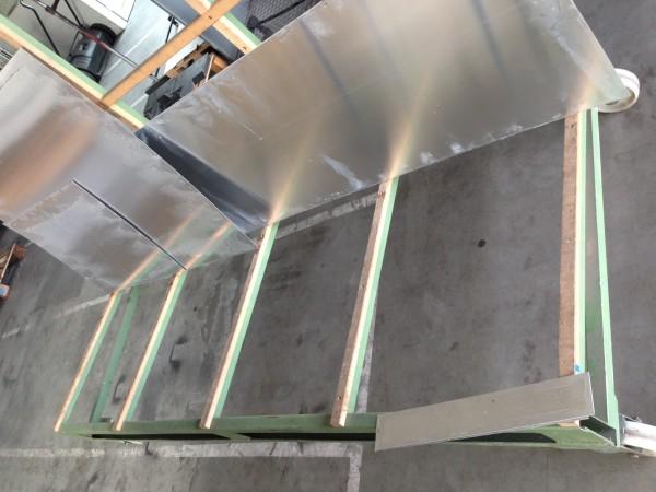 2mm-Aluminiumblech-Massanfertigung-f-r-K-chenwandverkleidung